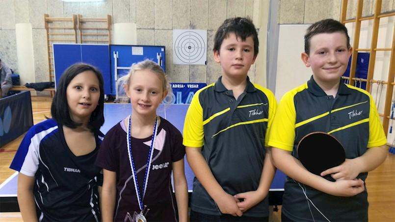 Tri medalje za STK Brovinje na turniru u Vrsaru