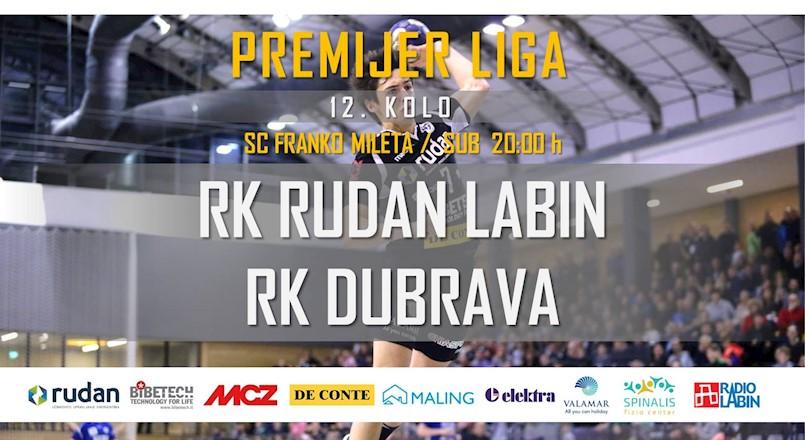 [NAJAVA] Aktivnosti RK Rudan Labin za nadolazeći vikend