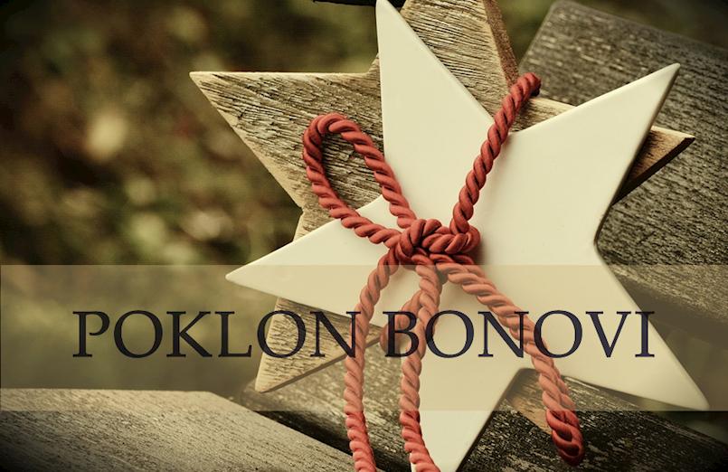 Općina Sveta Nedelja: Podjela poklon bonova - obavijest