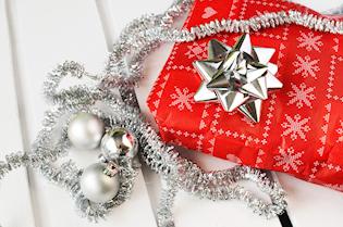Božićna košarica Udruge sveti Vinko Paulski