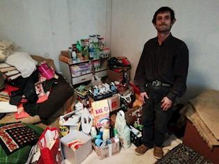 Davor Vitasović imati će ljepše božićne blagdane: HRVATSKA IMA VELIKO SRCE. Više nisam gladan, hvala svima