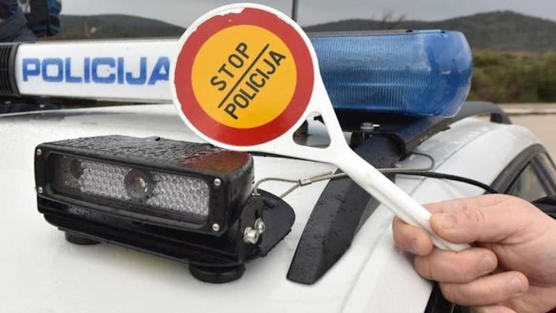 PU Istarska: Tijekom vikenda pojačana kontrola vozača na alkohol i opojne droge