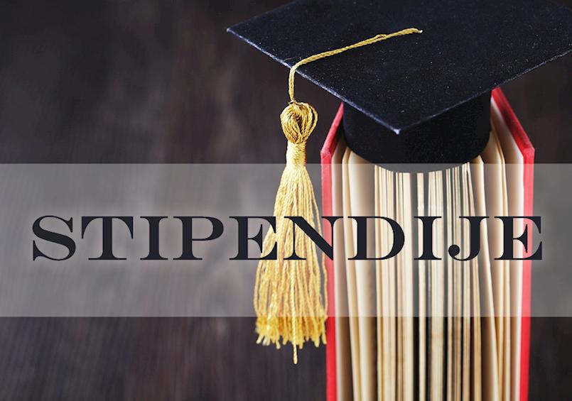 Grad Labin: Konačne bodovne liste stipendista