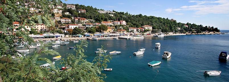 Labin s porastom od 8,24% u broju noćenja prvi u Istri!