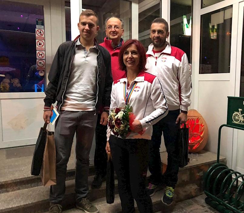 Titula boćarskog juniorskog svjetskog prvaka Matea Načinovića najdogađaj 2018. godine na Labinštini!