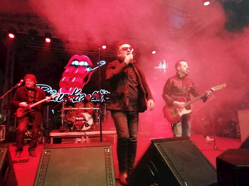 """""""Prljavo kazalište"""" u Labinu održali koncert za pamćenje"""