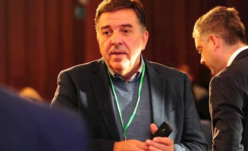 Tulio Demetlika u 2018. godini u Saboru govorio 58 puta, a uz plaću potrošio 81.577 kuna