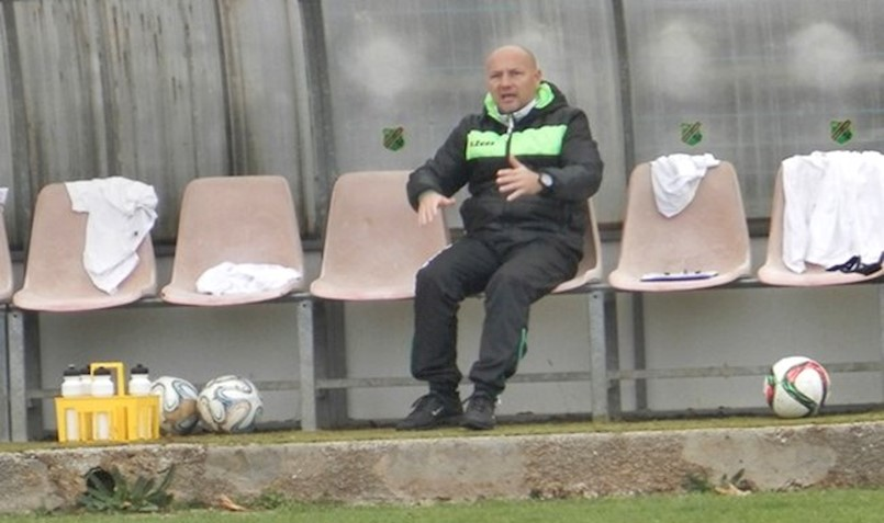 Dario Milevoj odbio postati trener seniora Rudara