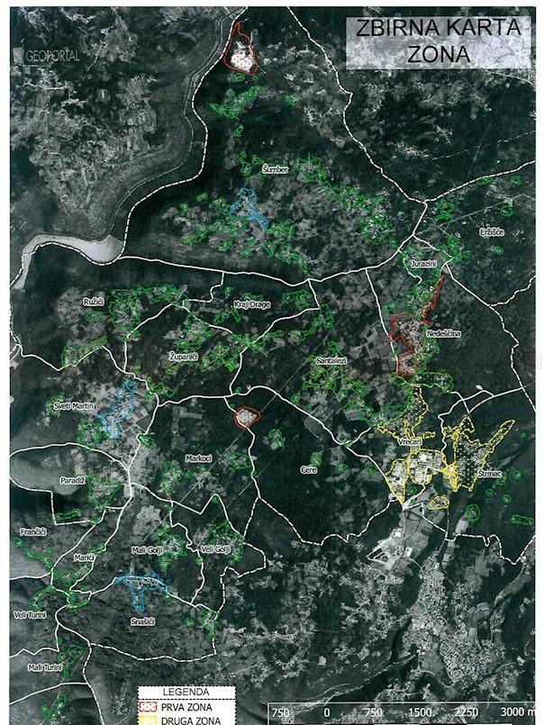 Općina Sveta Nedelja na javno savjetovanje uputila nacrt Odluke o komunalnoj naknadi i komunalnom doprinosu