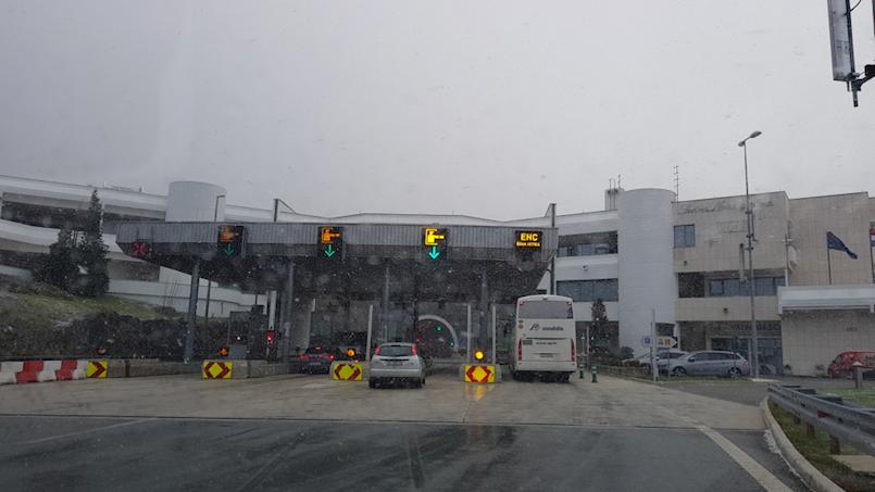 Cestarina na Ipsilonu kunu skuplja, za osobna vozila na tunelu Učka bez promjene