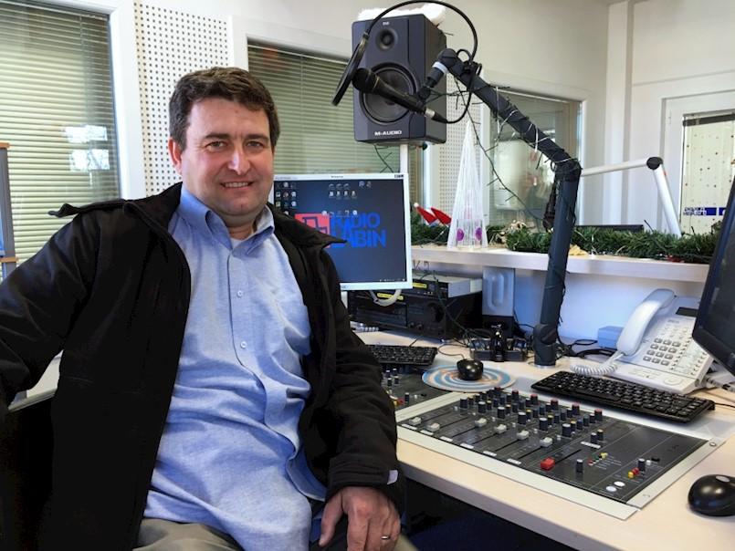 Kristian Išić odlazi s Radio Labina