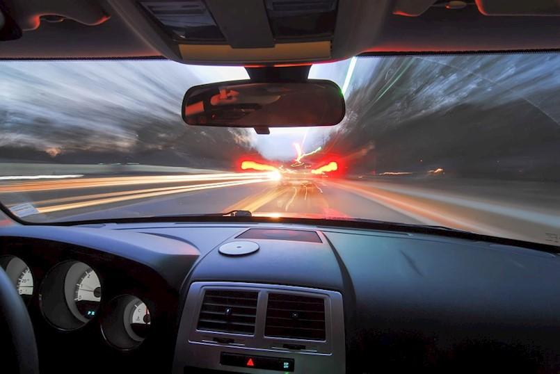 Brzina i alkohol najčešći uzroci prometnih nesreća
