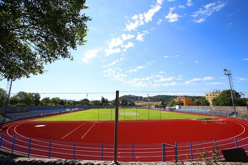 Potpisan ugovor za izradu glavnog projekta rekonstrukcije gradskog stadiona u Labinu