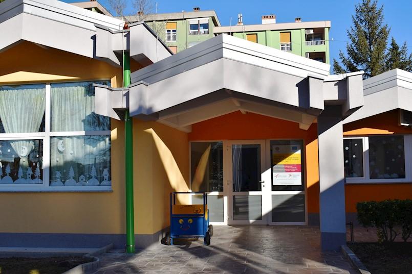 Grad Labin je uz Pulu najskuplji po cijenama vrtića u Istri