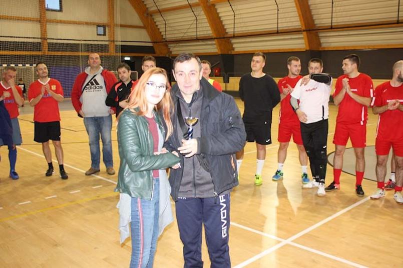 Održan memorijalni turnir Branislav Farkaš u Labinu