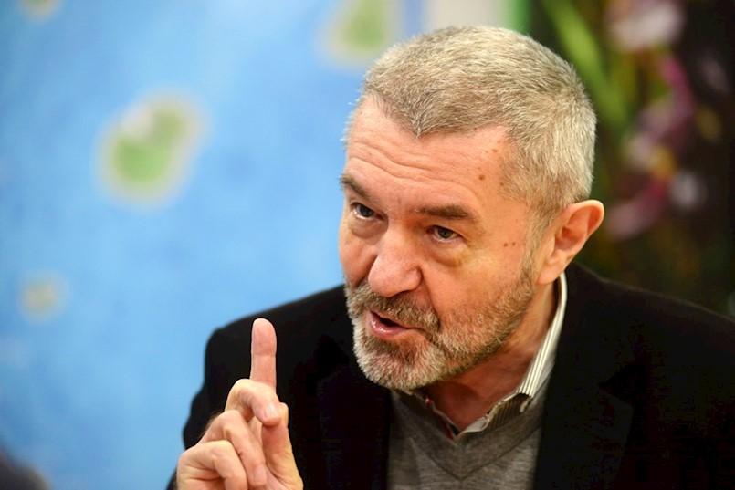 Naftni stručnjak prof. dr. IGOR DEKANIĆ: Plomin 1 ispušta enormne količine CO2, JA SAM ZA PLIN I LNG TERMINAL