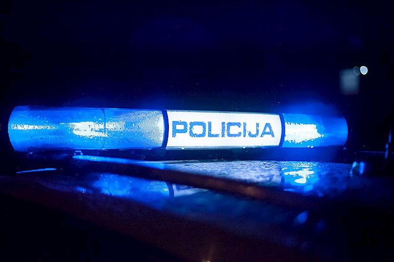 Vozilići: U bolnici preminuo vozač (62) nakon slijetanja s ceste