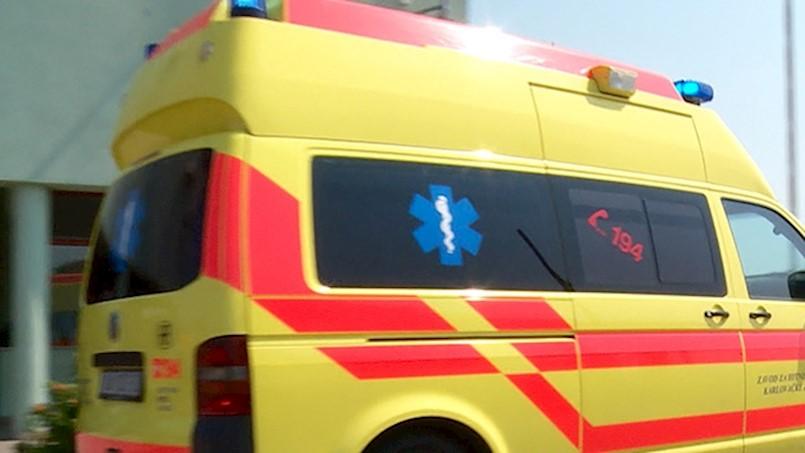 """Riječki liječnik o smrti pacijenta iz Labina u vozilu: Postoji termin """"iznenadna smrt"""""""