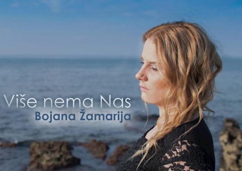 Razgovor s labinskom kantautoricom Bojanom Žamarija | Kad sama pišem tekst mogu u glazbi najbolje izraziti sve što osjećam