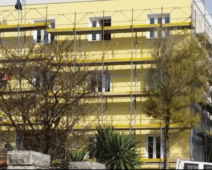 Za Osnovnu školu u Raši 9,3 milijuna kuna županijskog novca