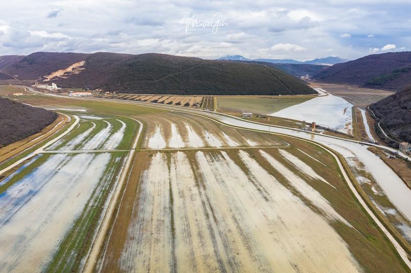 Općina Raša poziva na prijavu šteta od poplava