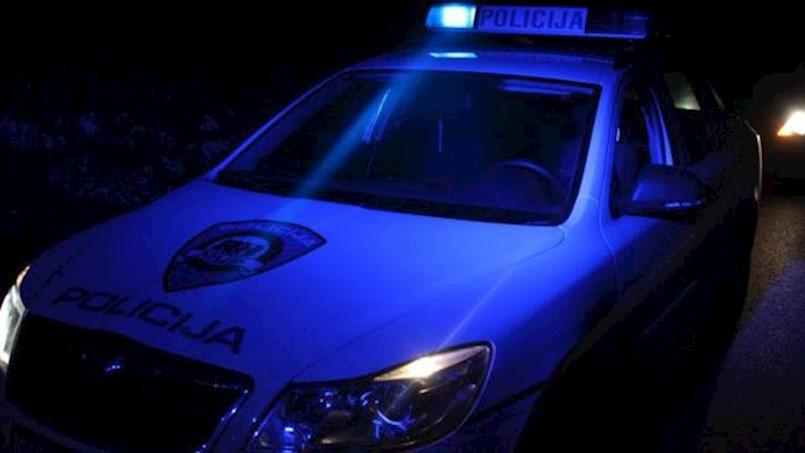Na prometnicama Labinštine u siječnju šest prometnih nesreća