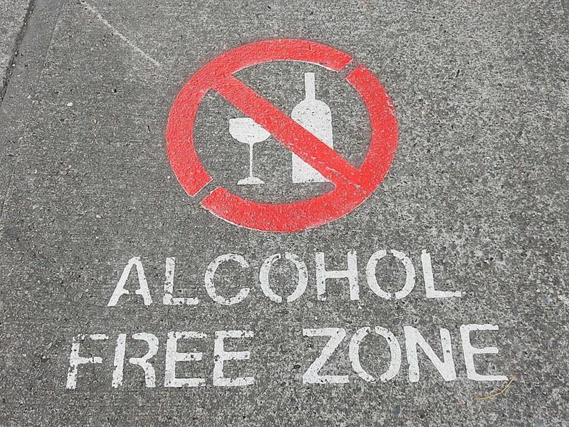 """""""Najgori trijezan dan je bolji od najboljeg pijanog dana"""" – Pomoć uvijek možete potražiti srijedom u udruzi Anonimnih alkoholičara Labin"""