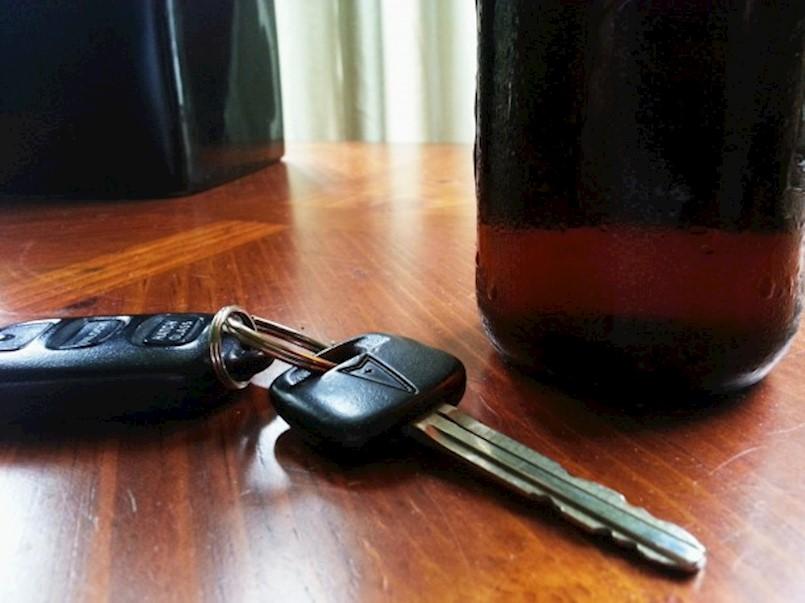 Vozio pod zabranom i s 1,2 promila alkohola u krvi