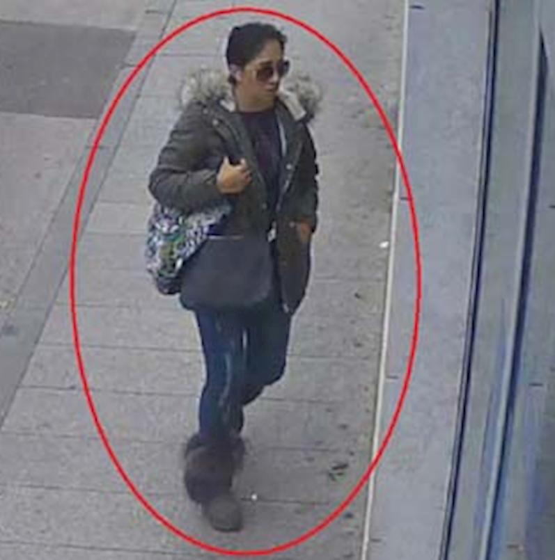 PU Istarska: Prepoznajete li ženu s fotografije?