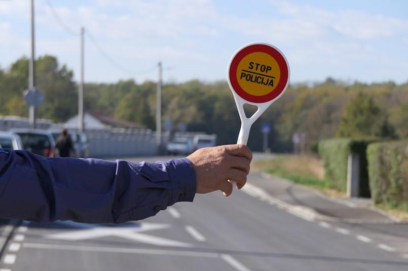 [NAJAVA] Sutra u Istri prometna akcija kontrole brzine kretanja
