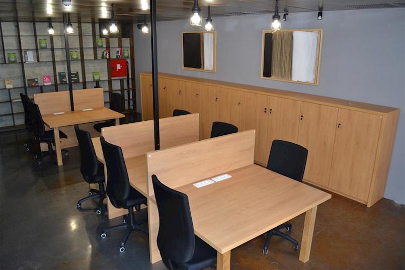 Grad Labin dobiva moderan coworking prostor, početnicima prva godina korištenja besplatna!