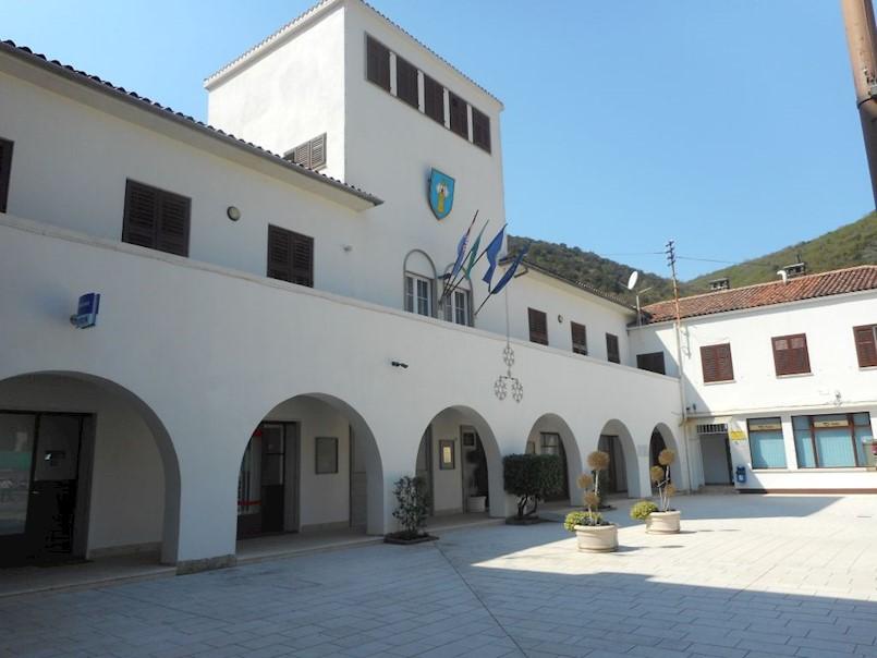 Općina Raša  uključuje građane u odluku o uređenju gradnje u Raši