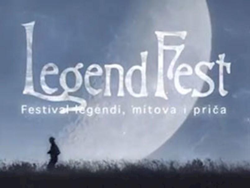Prijavite svoj projekt/program za manifestaciju LegendFest u 2019.
