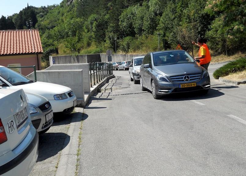 Prometno redarstvo počelo naplaćivati kazne od tristo do sedamsto kuna
