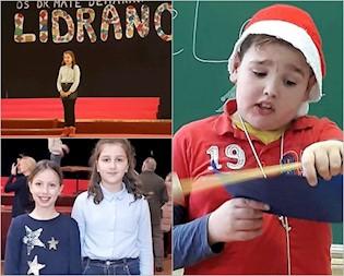 Uspješni učenici s područja škola Labinštine odabrani za Državnu smotru Lidrano