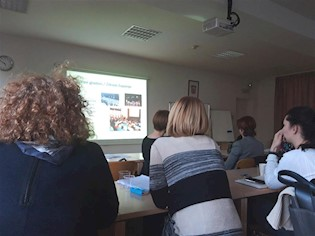 Održana Izvještajna skupština Hrvatske mreže Zdravih gradova