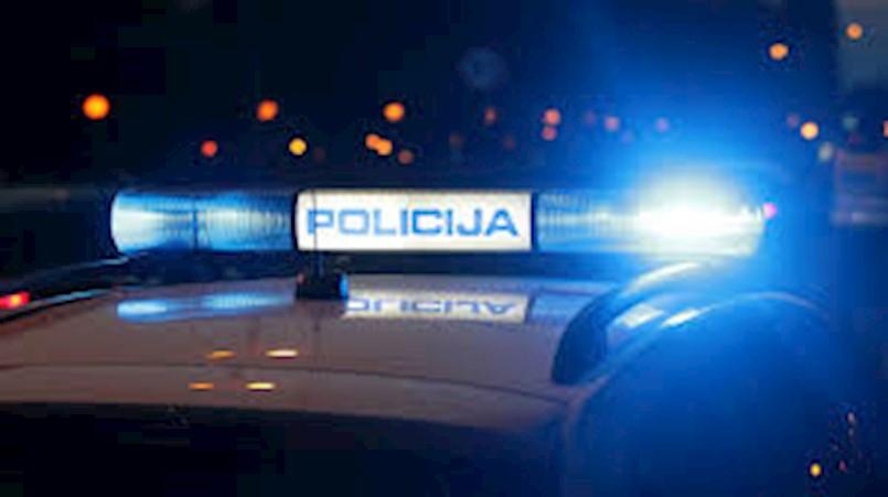 Prometnoj nesreći kod Kožljaka kumovala neprilagođena brzina | Tijekom vikenda dvije prometne nesreće
