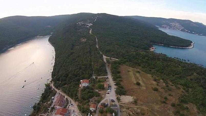 Usvojena Krajobrazna osnova južnog priobalja Grada Labina