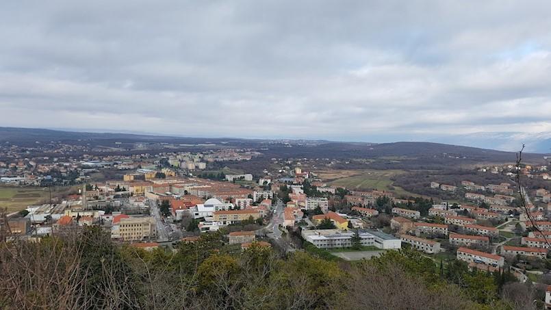 Grad Labin drugi u Istri po realiziranim EU projektima (privatno i javno)