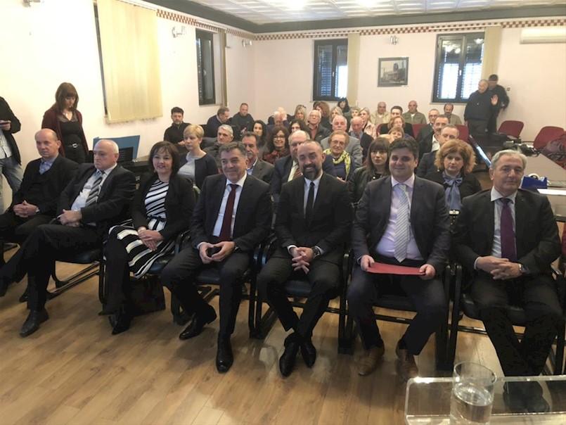 Svečanosti povodom obilježavanja Dana Labinske republike