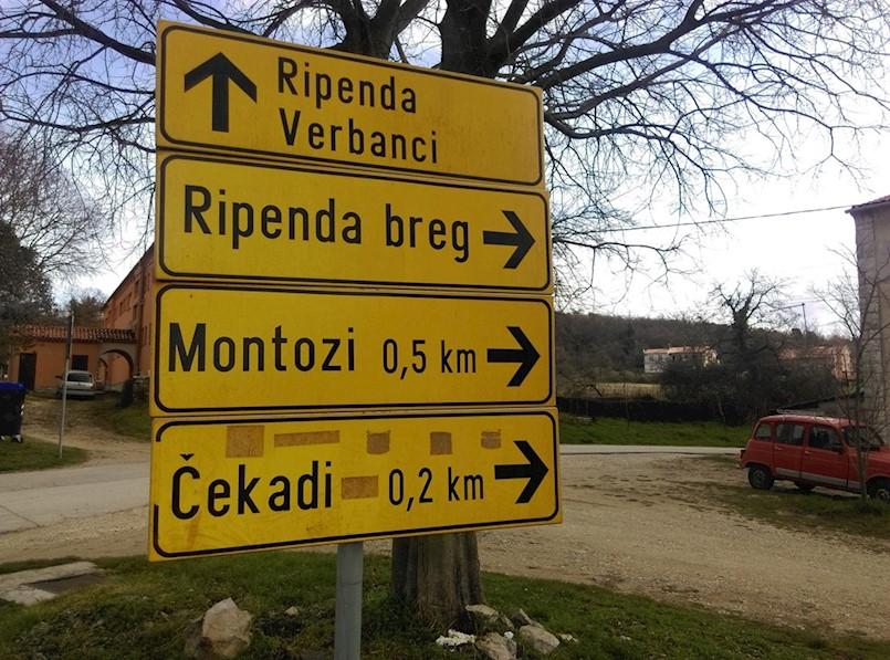 Izlet Kovarskim putovima