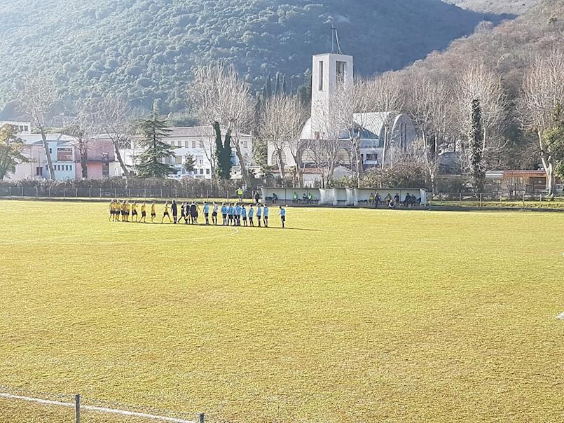 Općina Raša za aktivnosti sportskih udruga izdvaja pola milijuna kuna | Najviše NK Raši 1938
