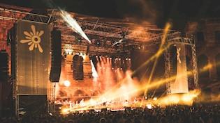 Drugi val imena Outlook festivala predvode Mala & The Outlook Orchestra, Kabaka Pyramid, Flava D i DJ Zinc