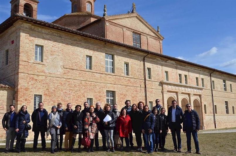 Budžet Grada Labina  u projektu transnacionalne suranje u području kulturnog turizma RECOLOR iznosi 208.000,00 eura