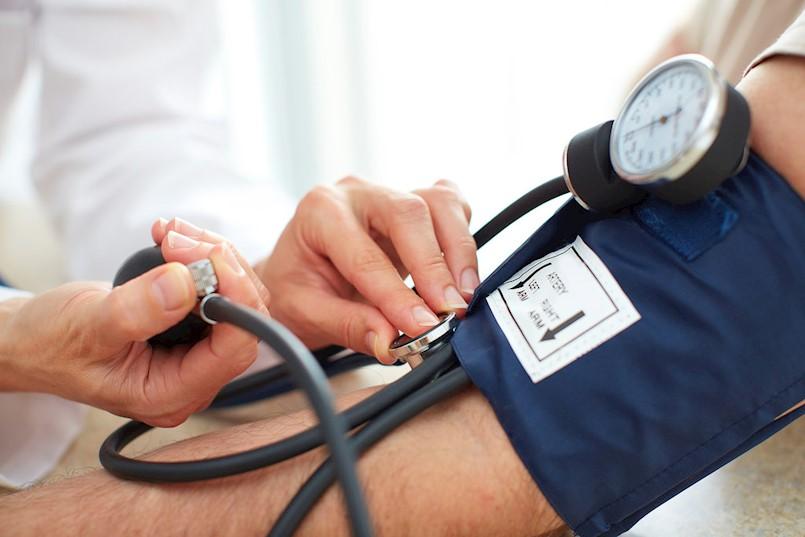 Mjerenje šećera i krvnog tlaka sutra u Tupljaku