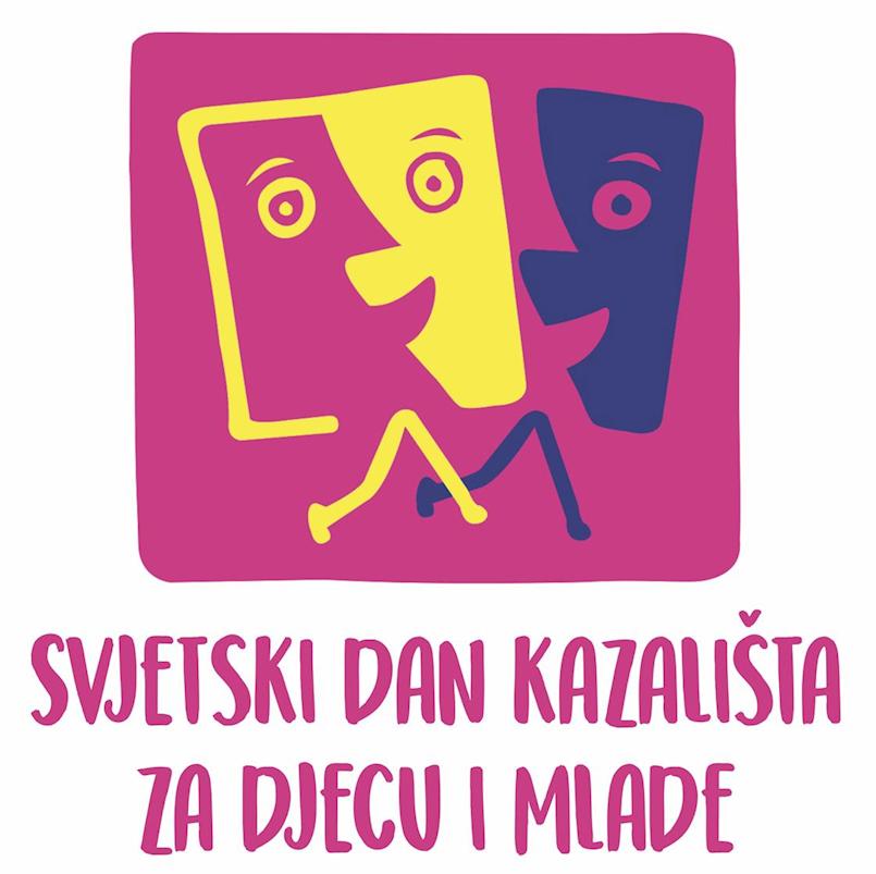 Labin Zdravi grad obilježava Svjetski dan kazališta za djecu i mlade