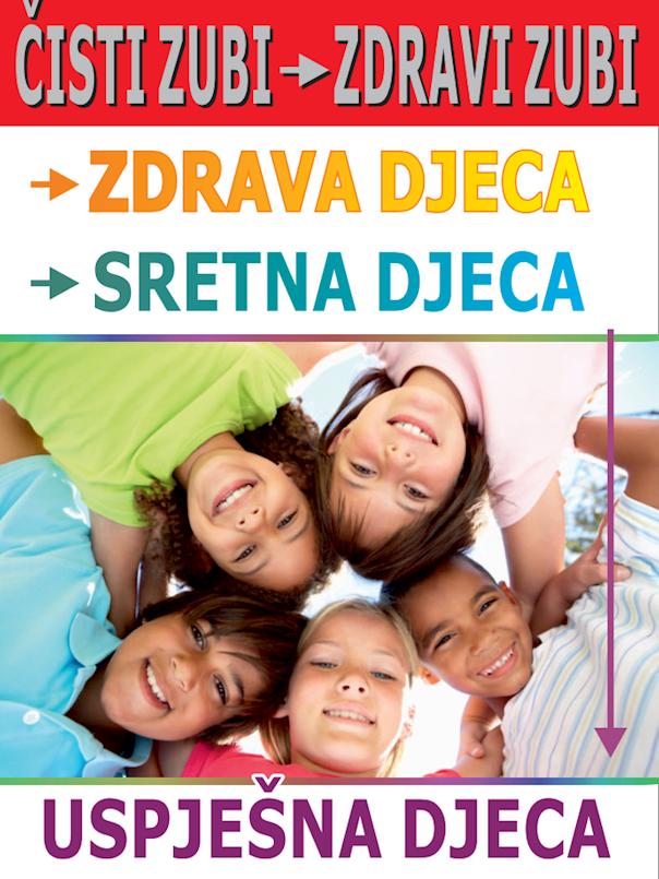 Obilježavanje Svjetskog dana oralnog zdravlja u labinskim obrazovnim ustanovama