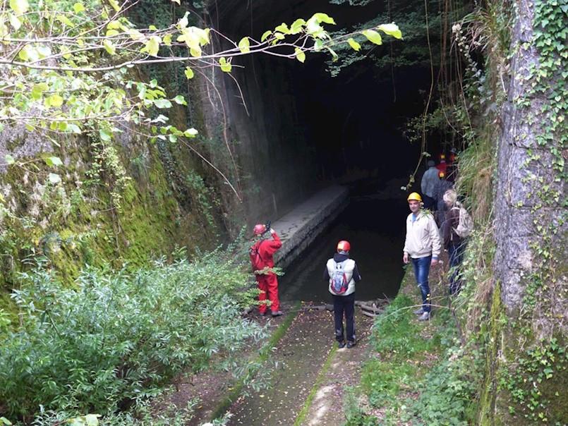 TUNEL DUG ČETIRI I POL KILOMETARA: Prošli smo podzemljem od Čepićkog polja do Plominskog zaljeva