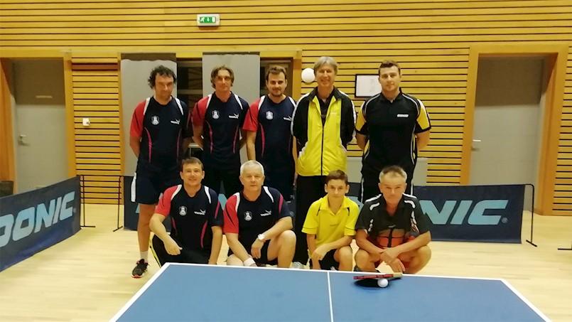 Četiri zlata, dva srebra i dvije bronce za STK Brovinje na Pojedinačnom prvenstvu Istre