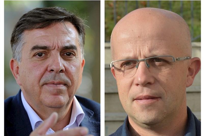 IDS-ovci Demetlika i Daus zabrinuti zbog MOGUĆE PRIVATIZACIJE VODNIH RESURSA